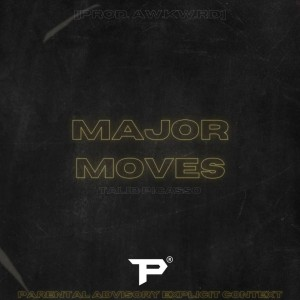 Major Moves