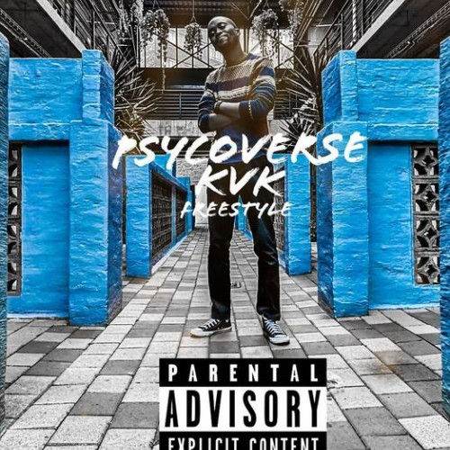 PsycoVerse - KVK Freestyle
