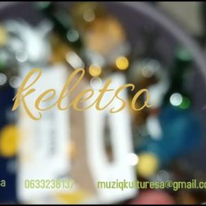 MuziqKulture sa_Keletso
