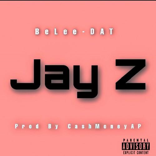 BeLee-DAT- Jay-Z