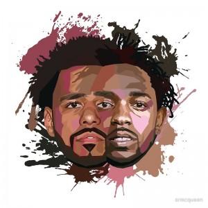 """J Cole x Kendrick Lamar Type Beat 2021 """"Chaos"""" (Prod. By Nebula)"""