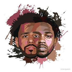 "J Cole x Kendrick Lamar Type Beat 2021 ""Listen"" (Prod. By Nebula)"