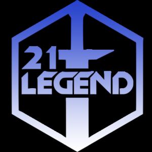 21 Legend