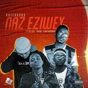 Naz eziwey feat. Flash ikumkani, Kae Wax & Pincode