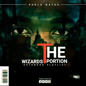 Pablo Natas _ The Grand Wizard