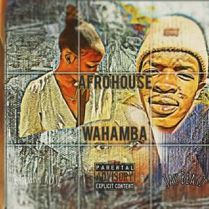 Bright Rose & Jay Beatz- Wahamba