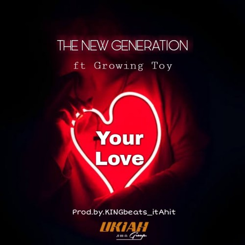 Your Love_Prod.by.KINGbeats_itAhit