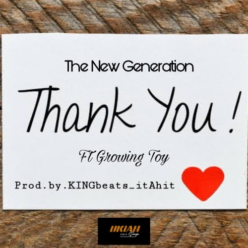 Thank you_Prod.by.KINGbeats_itAhit