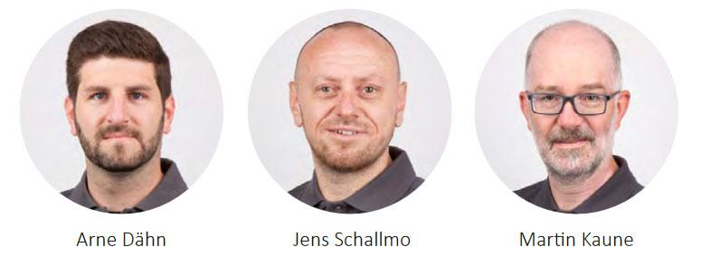 Solvis-Akademie Referenten