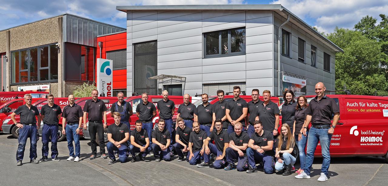 Ferdi Heimel GmbH