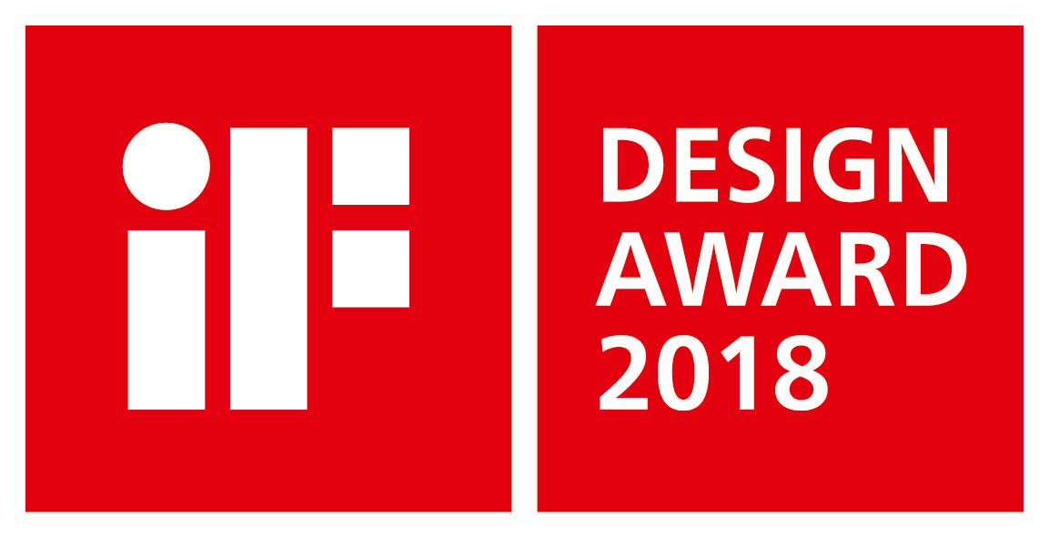 SolvisBen - Gewinner des if Design Awards 2018