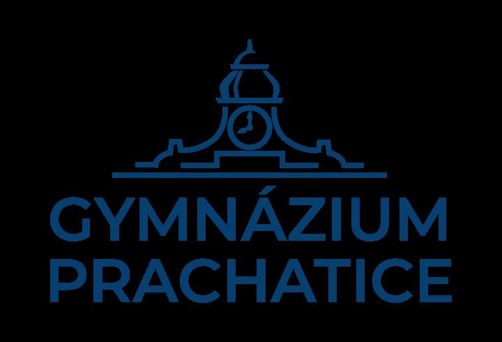 Gymnázium, Prachatice, Zlatá stezka 137 logo