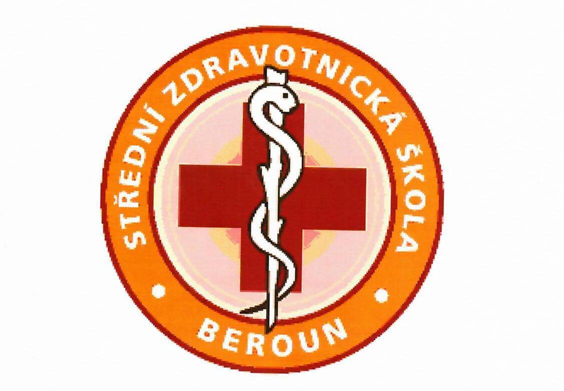 Střední zdravotnická škola Beroun, Mládeže 1102 logo