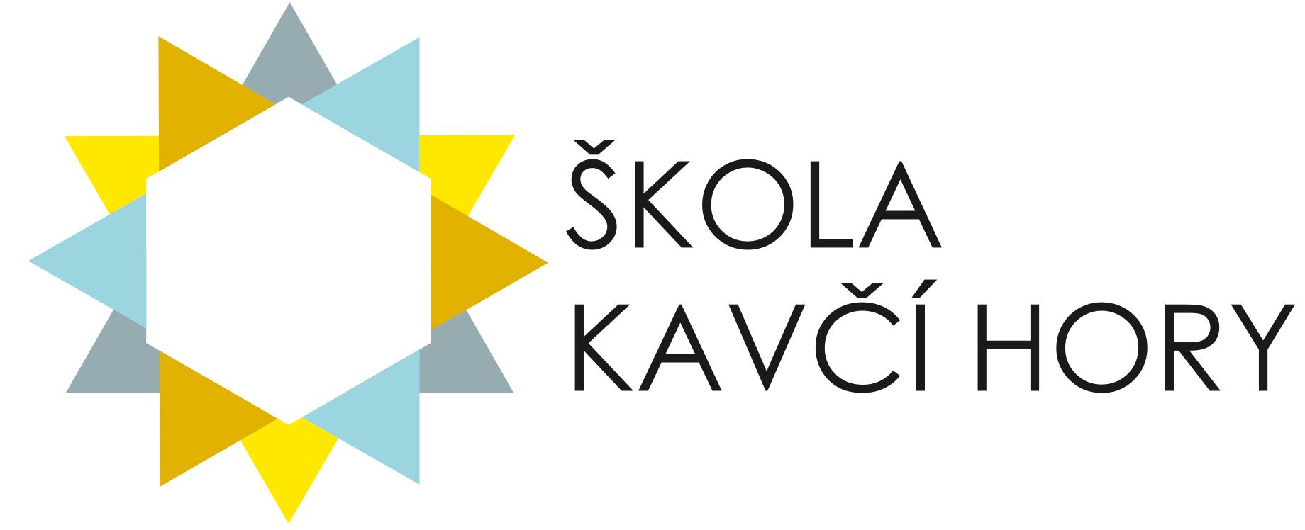 Škola Kavčí hory - Střední odborná škola služeb logo