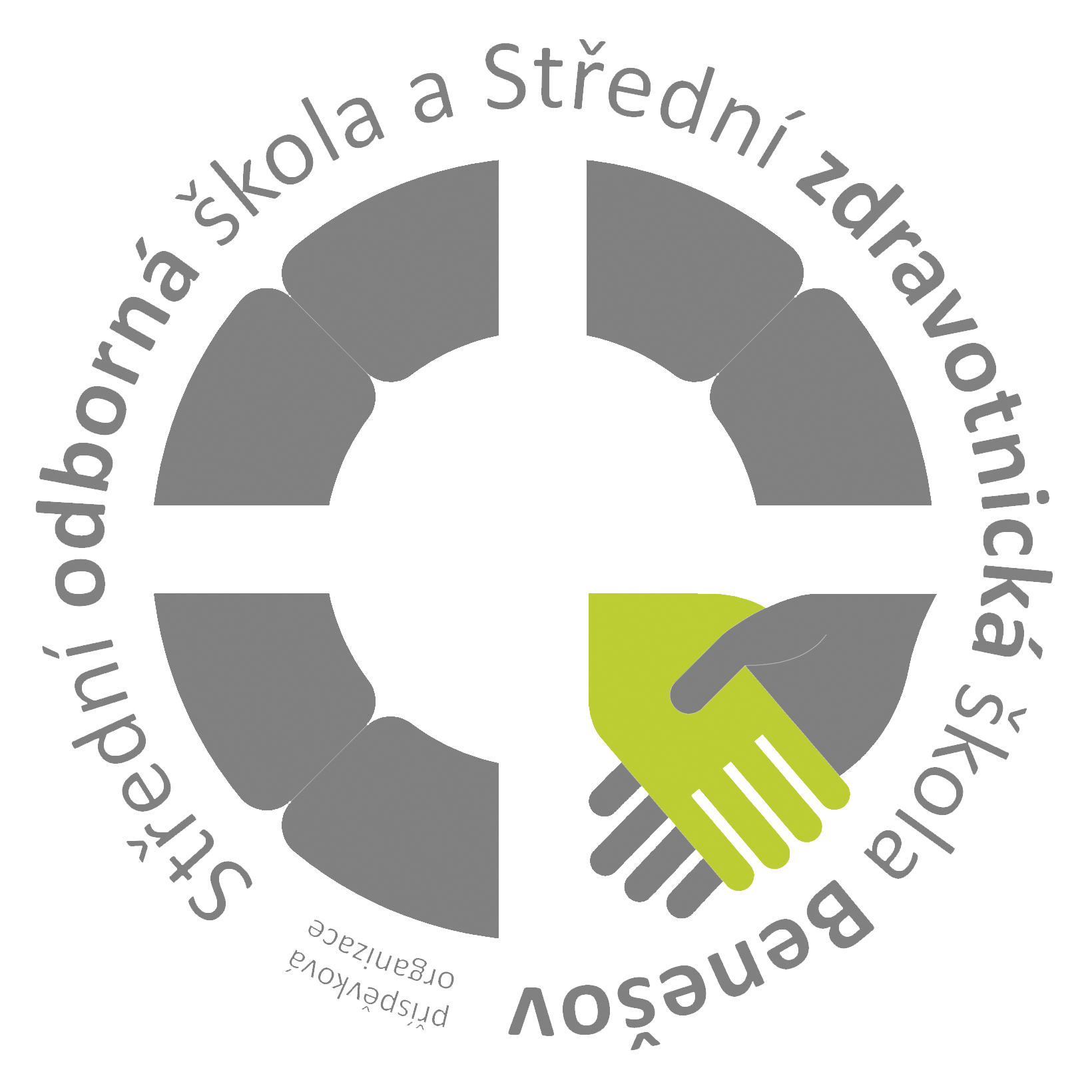 Střední odborná škola a Střední zdravotnická škola Benešov, příspěvková organizace logo