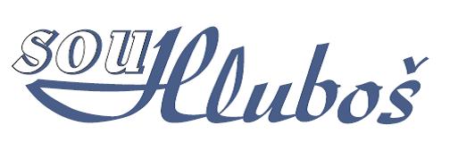 Střední odborné učiliště, Hluboš 178 logo