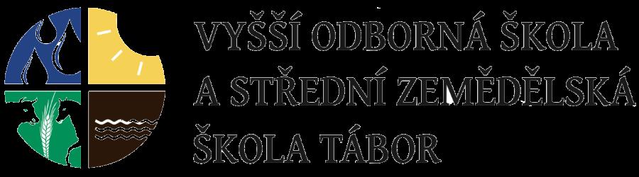 Vyšší odborná škola a Střední zemědělská škola, Tábor, Náměstí T.G.Masaryka 788 logo