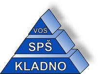 Střední průmyslová škola a Vyšší odborná škola, Kladno, Jana Palacha 1840 logo