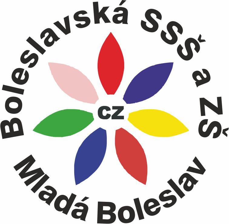 Boleslavská soukromá střední škola a základní škola, s.r.o. logo