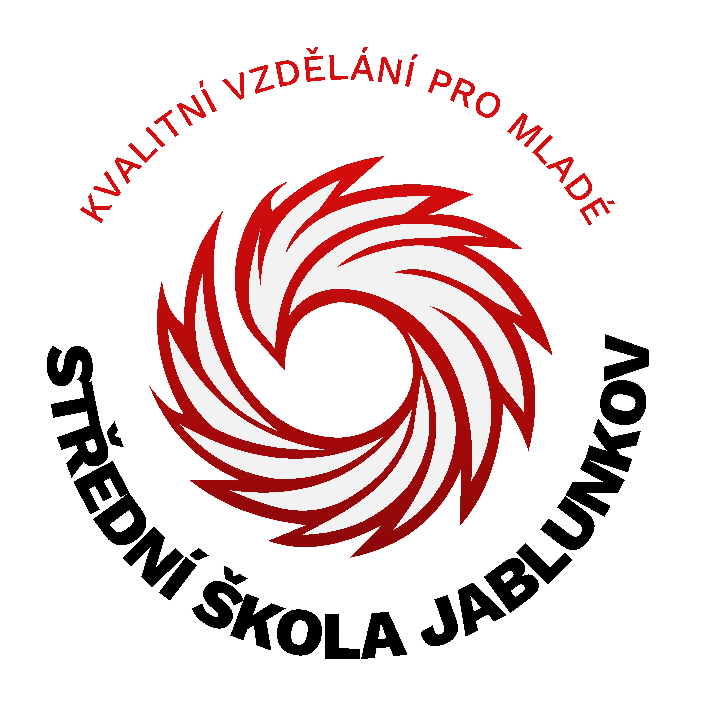 Střední škola Jablunkov logo