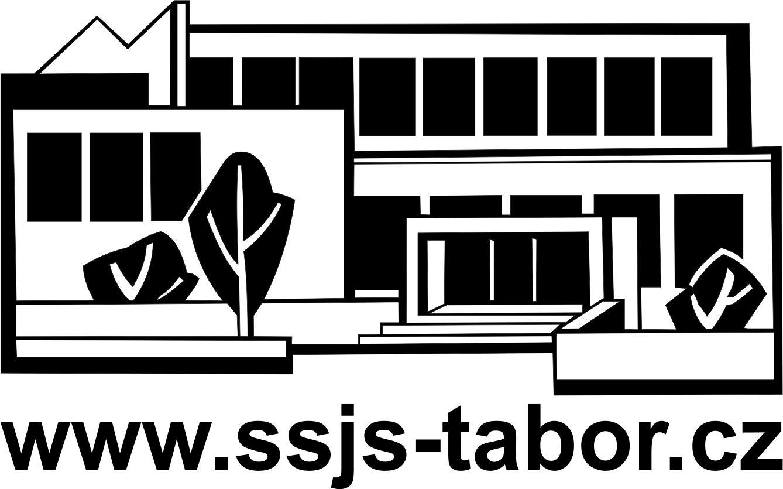Střední škola obchodu, služeb a řemesel a JŠ s právem SJZ, Tábor logo