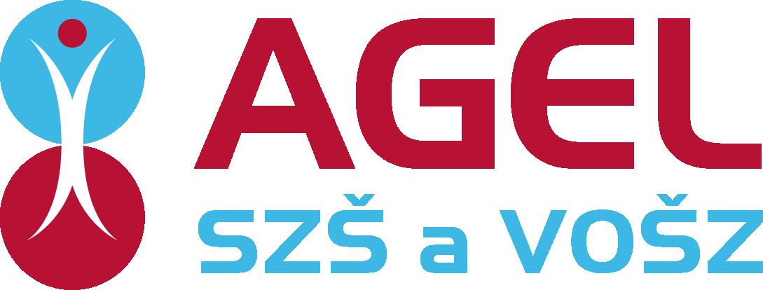 AGEL Střední zdravotnická škola a Vyšší odborná škola zdravotnická s.r.o. logo