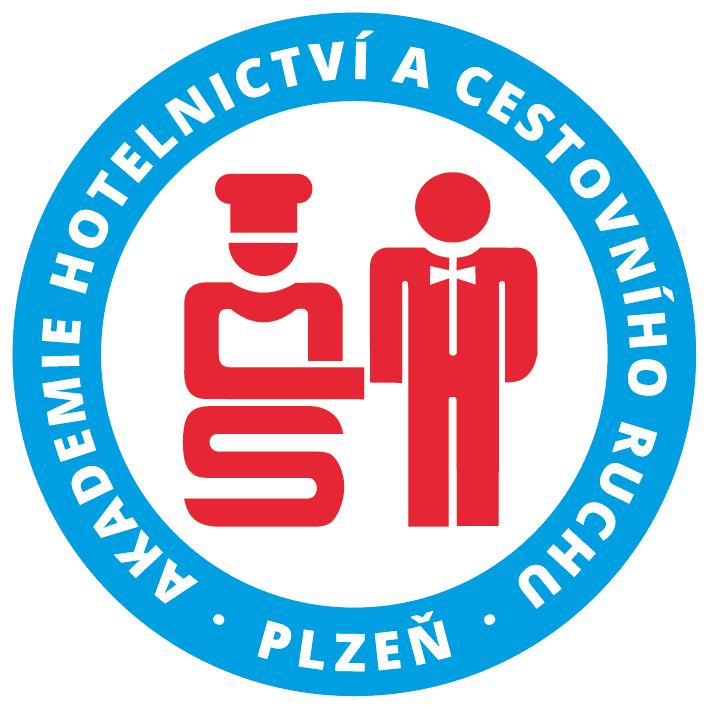 Akademie hotelnictví a cestovního ruchu - střední škola, s.r.o. logo