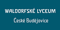Waldorfská škola České Budějovice - mateřská škola, základní škola a střední škola o. p. s logo