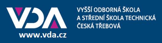 Vyšší odborná škola a Střední škola technická Česká Třebová logo