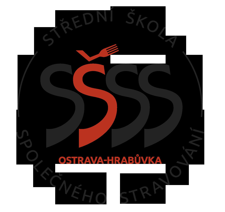 Střední škola společného stravování, Ostrava-Hrabůvka, příspěvková organizace logo