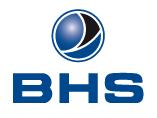 BHS CORRUGATED Fertigungs, Montage, Service, s.r.o. logo