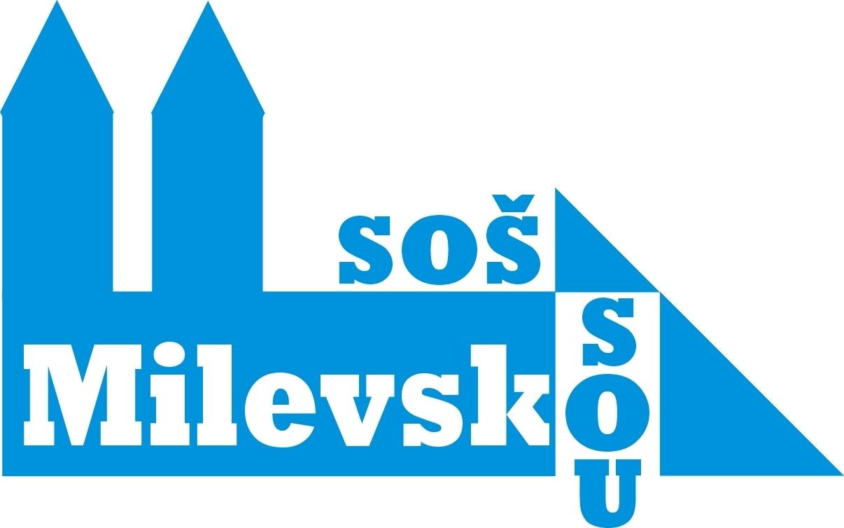 Střední odborná škola a Střední odborné učiliště, Milevsko, Čs. armády 777 logo