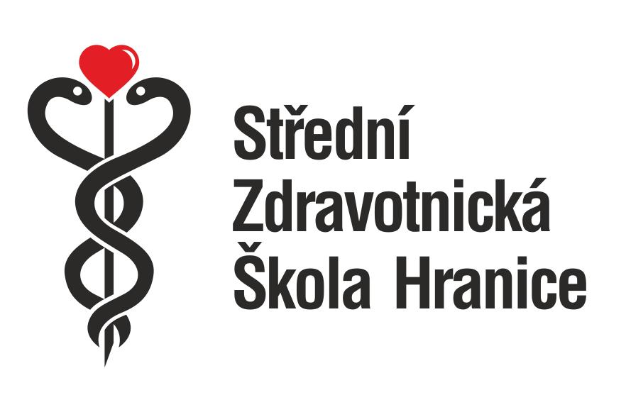 Střední zdravotnická škola, Hranice, Nová 1820 logo