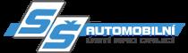 Střední škola automobilní Ústí nad Orlicí logo