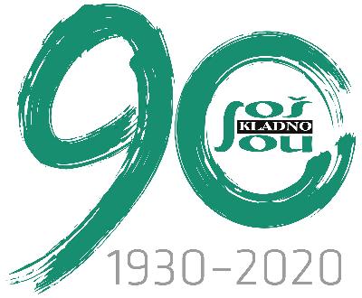 Logo Střední odborná škola a Střední odborné učiliště, Kladno, náměstí Edvarda Beneše 2353