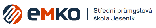 Střední průmyslová škola Jeseník logo