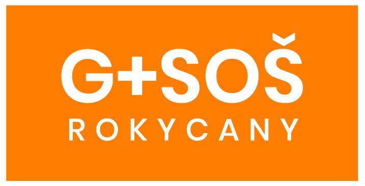 Gymnázium a SOŠ Rokycany (G+SOŠ Rokycany) logo