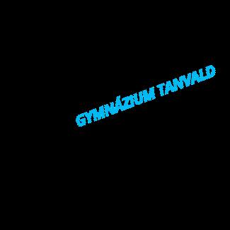 Gymnázium, Tanvald, příspěvková organizace logo