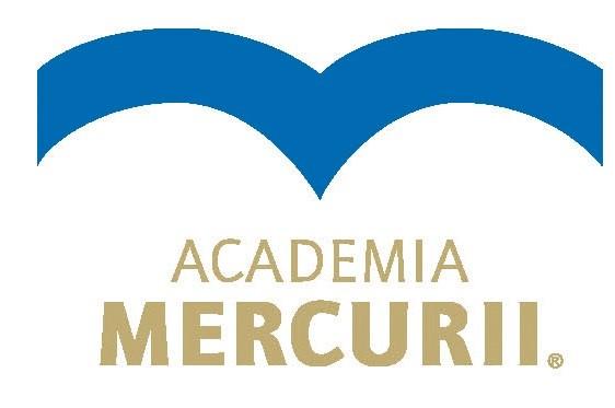 Logo ACADEMIA MERCURII soukromá střední škola, s.r.o.