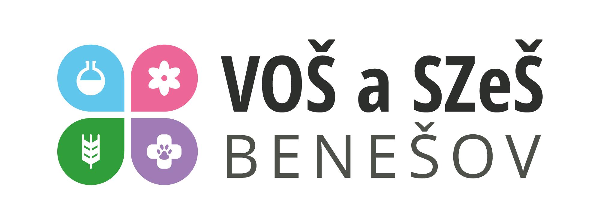 Vyšší odborná a Střední zemědělská škola Benešov, Mendelova 131 logo