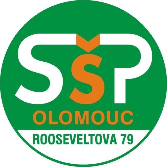 Střední škola polytechnická, Olomouc, Rooseveltova 79 logo