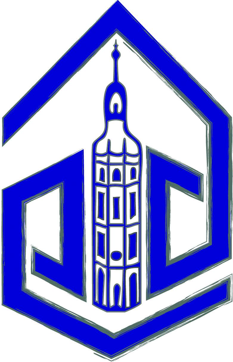 Gymnázium Bohumila Hrabala v Nymburce logo