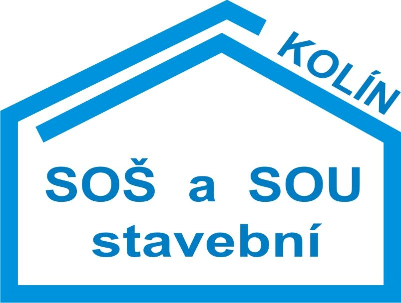 Střední odborná škola stavební a Střední odborné učiliště stavební, Kolín II, Pražská 112 logo