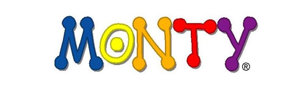 Střední škola, základní škola a mateřská škola Monty School logo