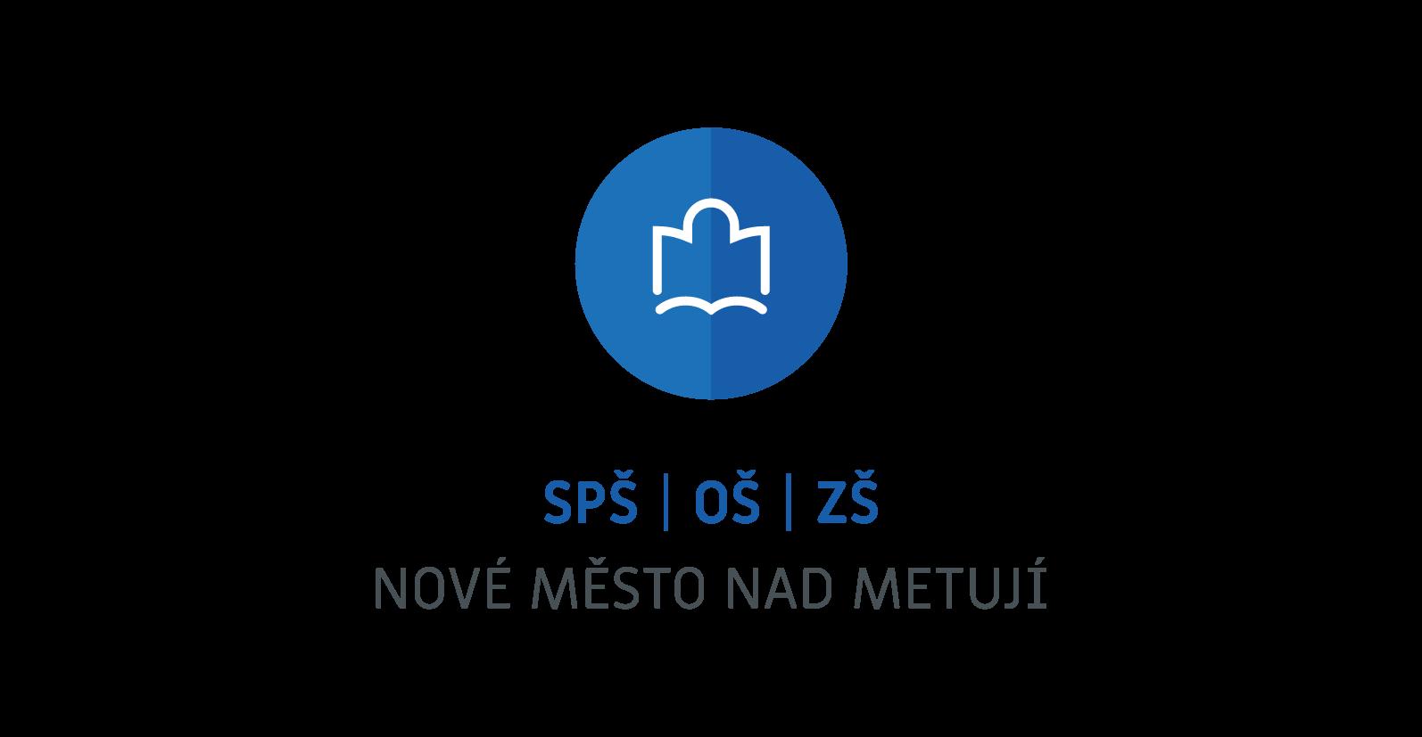 Střední průmyslová škola, Odborná škola a Základní škola logo