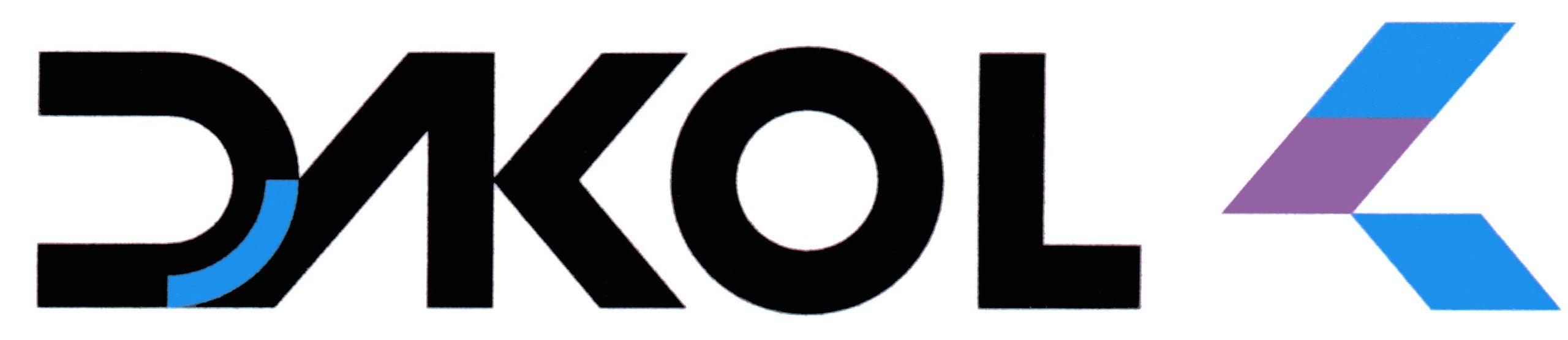 Vyšší odborná škola DAKOL a Střední škola DAKOL, o.p.s. logo