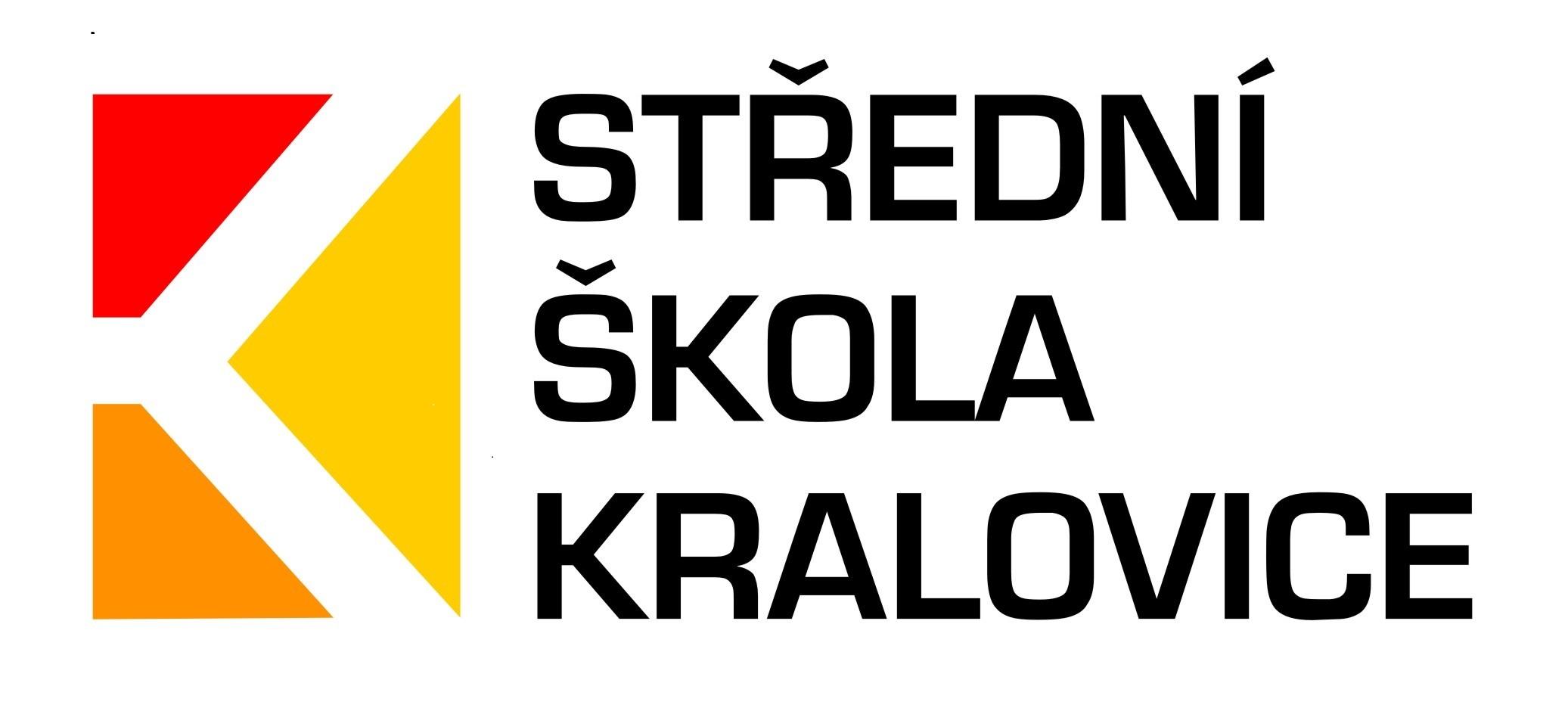 Střední škola, Kralovice logo