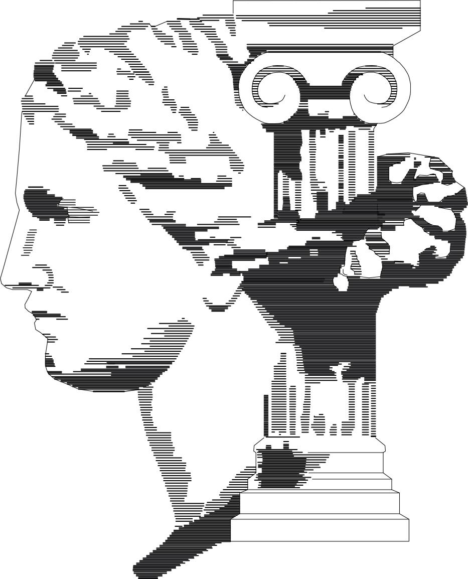 Střední uměleckoprůmyslová škola sochařská a kamenická, Hořice, příspěvková organizace logo