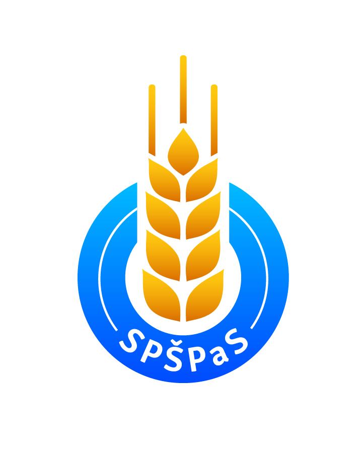 Střední průmyslová škola potravinářství a služeb Pardubice logo