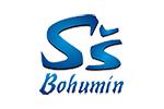 Střední škola, Bohumín, příspěvková organizace logo